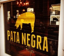 Pata Negra wine and tapas bar now open on Clare Street