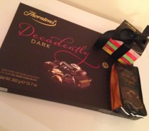 Thorntons 'Gifts For Him' range: Review and competition