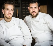 The Sanchez Brothers crowned Chefs Of The Year in The Good Food Guide 2015