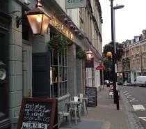 The Clifton, Regent Street: Review