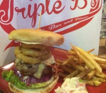 Triple Bs to open in the city centre at the end of May