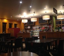 Caffe Be On, Clare Street: Review