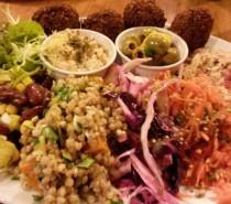 Five great Bristol restaurants that are entirely vegetarian