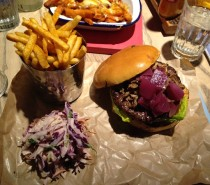 Turtle Bay, Broad Quay: January 2015 Review