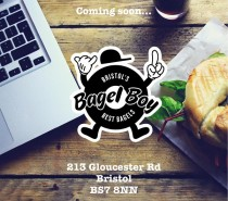 Bagel Boy to open second premises on Gloucester Road on March 6th