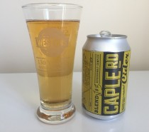 Caple Rd. Cider: Review