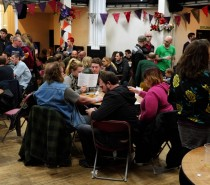 Cider & Sausage Festival hailed as the best yet as results are announced