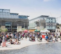 Food Connections City Centre Weekender: May 1st to 4th