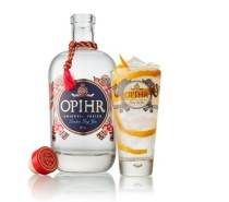 Win 1 of 3 pairs of Bristol Gin Festival tickets and Opihr Gin!