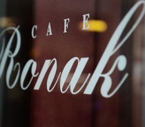 Cafe Ronak, Gloucester Road: Review