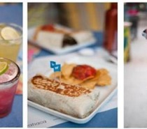 Free Wahaca tacos on July 23rd and 24th