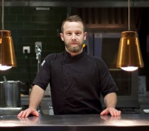 Jethro Lawrence returns to The Cowshed as head chef