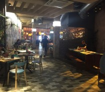 Freebies and more for Wahaca's first birthday…
