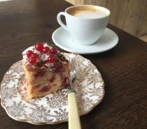 Salt Café, St George's Road: Review