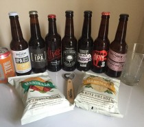 Flavourly Craft Beer Club: Review