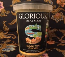 GLORIOUS! Sunny Thai Chicken Soup – Review