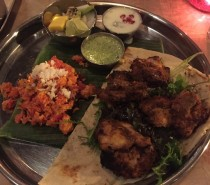 The Thali Cafe, North Street: Review
