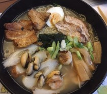Wagamama, Cabot Circus: Review
