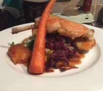 Dinewithi Sunday Lunch Club: Review