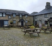 Jamaica Inn, Bolventor, Cornwall: Review
