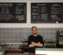 Shake Wrap and Roll: Now reopened…