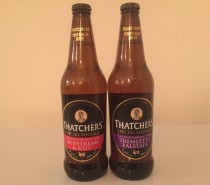 Thatchers launch new Special Vintage Ciders