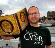 Bristol Cider Shop to move to Cargo
