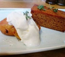 Graze, Queen Square: May 2016 Review