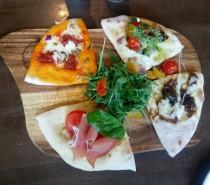 Prezzo, Anchor Square: May 2016 Review