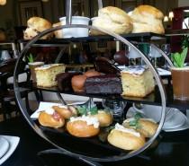 Royal Afternoon Tea at Browns: Review