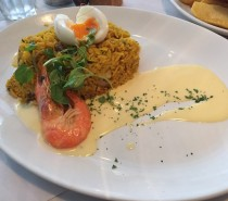 Fishers Restaurant, Clifton Village: Review