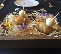 Historical Dining Rooms afternoon tea: Review