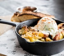 Pieminister launches new brunch menu