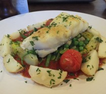 Brasserie Blanc, Cabot Circus: Review