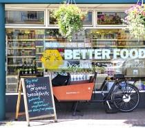 Better Food Community Feast: Friday, September 16th