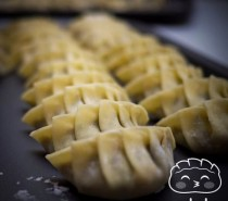 Japanese gyoza venture Eatchu to open in St Nick's Market