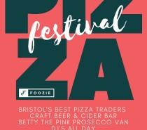 Pizza, Beer & Fizz Festival: Saturday, November 19th