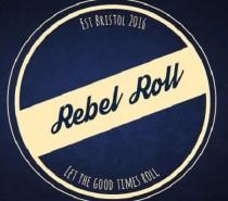 Rebel Roll to open on Wednesday, September 28th