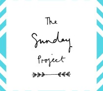 The Sunday Project Market: September 11th