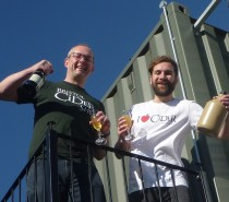 Bristol Cider Shop to open at Cargo on October 15th
