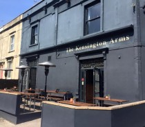 The Kensington Arms bought by Josh Eggleton & Guy Newell