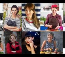Severn Sisters Feast @ Yurt Lush: Sunday, November 27th