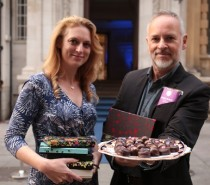 Taste Chocolate announces dates and venue for 2017