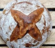 Flour & Ash to open new bakery and café