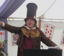 Charity Mad Hatter's Afternoon Tea: Saturday, May 20th