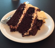 Earthcake, North Street: Review