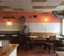 Milk Teeth, Portland Square: Review
