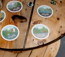 Lost and Grounded Brewers open day: Saturday, April 8th