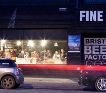 Bristol Beer Factory taproom launch: Friday, May 5th
