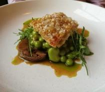 Backwell House, Backwell: Restaurant review